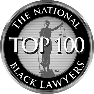 top 100 the national black lawyers