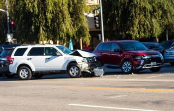 Teen Killed, Another Injured in Crash on Jeff Hamilton Rd
