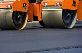 Road Construction Montgomery AL