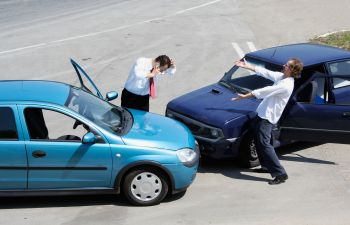 Traffic Accident,