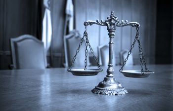Scales Of Justice,